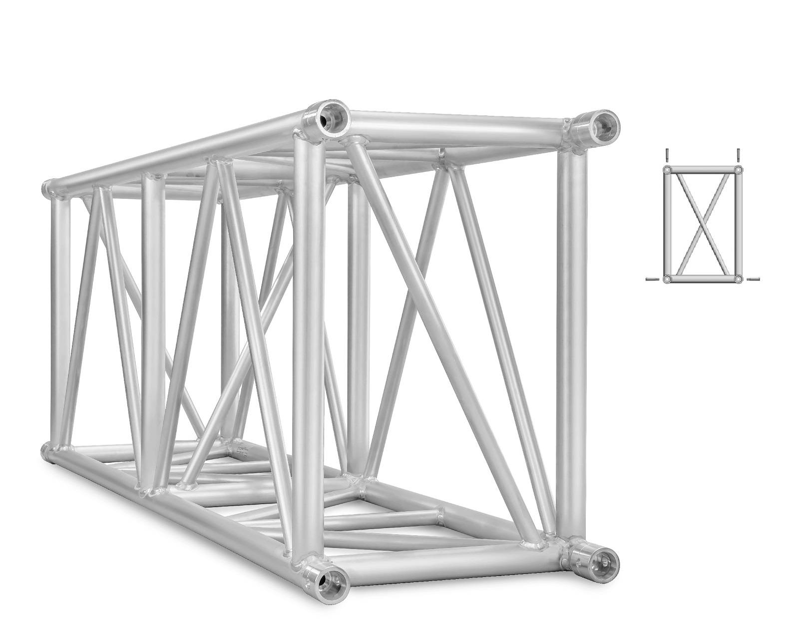 M760 - High Capacity truss range