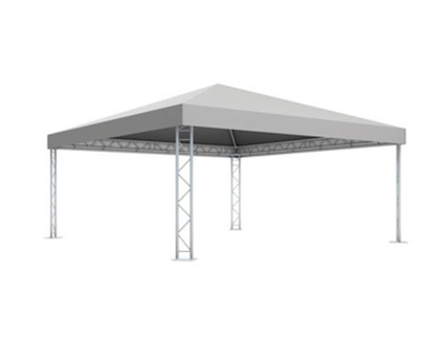 MDT1 Tents (19.7x19.7 ft)