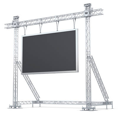 LSG0  LED screen structures