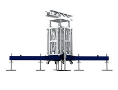 MT3 Rigging Tower ( 3000 Kg )