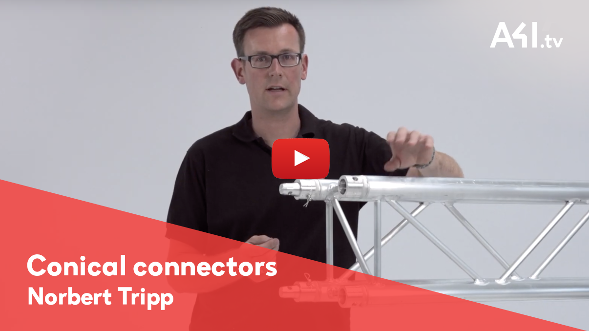 Understanding the Conical Connector Video Release