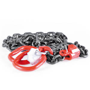Adjustable chain