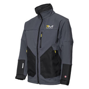 Milos Windstopper jacket