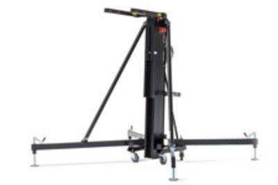 Mobiltech Lifts - ML3 / ML4
